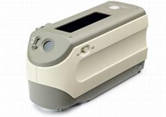 新一代便携式分光测色计CM-2600d