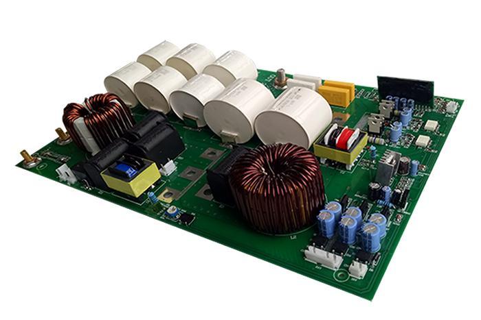 盛驰20KW-30KW数字半桥电磁加热器 3