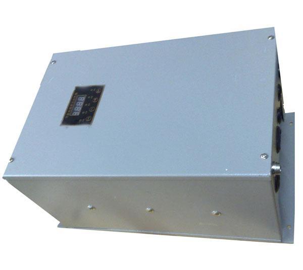 小柜60KW-80KW风冷电磁加热器 3