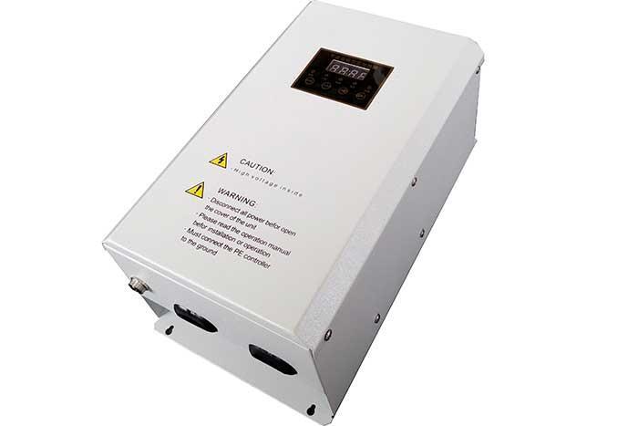 小柜60KW-80KW风冷电磁加热器 4