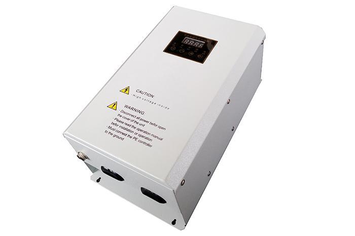 小柜60KW-80KW风冷电磁加热器 1