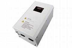 小柜60KW-80KW风冷电磁加热器