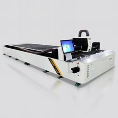汉马激光凌风板材激光切割设备