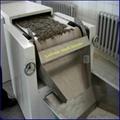 Tunnel Microwave Sunflower Seed Roasting