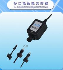 聲光控控制器Sound and light controller