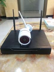 供应无线接收监控器Wireless Acceptance Monitor