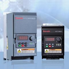 博世力士樂變頻器VFC3210-0K40-1P2400W單相AC220V