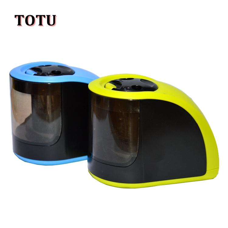 China Two Holes Pencil Sharpeners 5