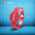 RFID pvc wristband 3