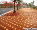 供應寧夏銀川免燒磚機/JH-QT5-20A型彩磚機 3