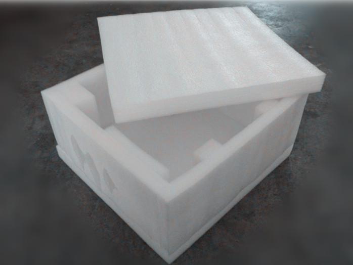 環保防震海綿內襯 2