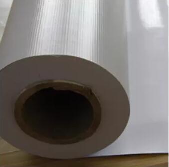 pvc flex banner rolls 8 oz economical frontlit for advertising and digital print