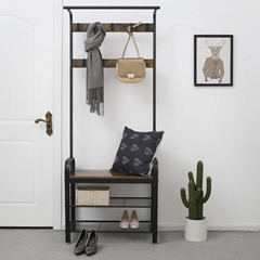 Hall Rack / Hat and Coat Stand