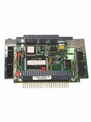 PC104多轴运动控制卡PMAC2A-PC104 Delta Tau大量现货供应
