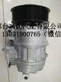 供应德国奔驰卡车发动机配件OM501空调压缩机 1
