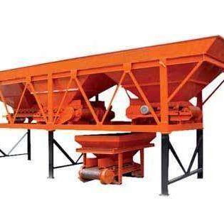 PLD800混凝土配料机 1