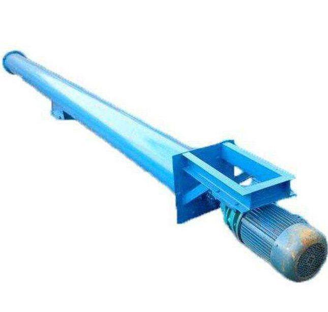 混凝土搅拌站螺旋输送泵 1