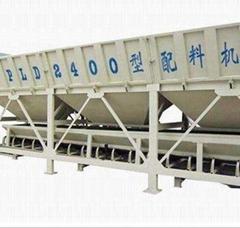 PLD2400混凝土配料机
