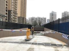 深圳廠家直銷停車場道閘