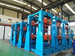 API Tube Mill Line ERW720