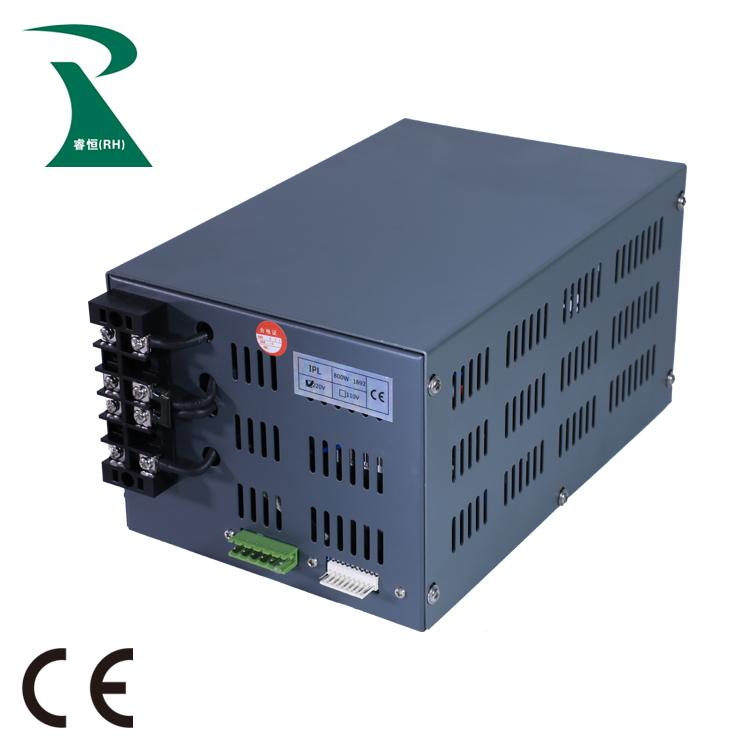 High Stability Continuous Adjustable Voltage Q Switch Laser 1