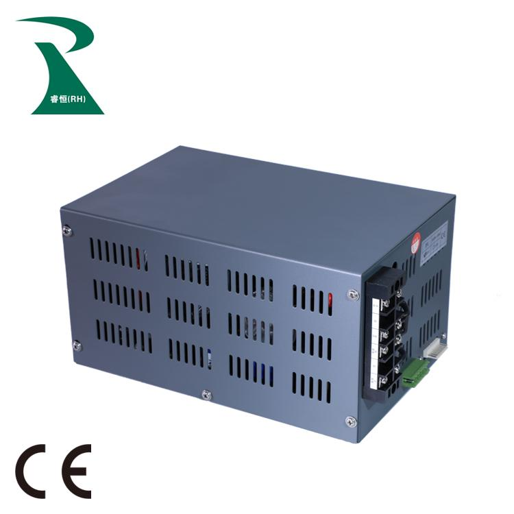 High Stability Continuous Adjustable Voltage Q Switch Laser 5