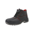 Industrial Men Safety Shoes Army