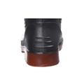 Steel Toe Safety Work Rain Boots PVC Rain Gumboots 2