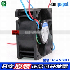 散熱風扇 EBM 614NHHR