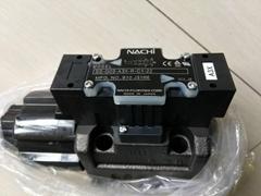 NACHI电磁阀SS接线盒型