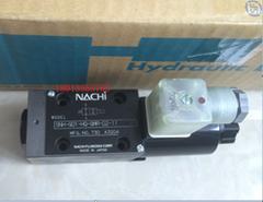NACHI无泄漏型电磁阀SNH-G01-AR-D2-11