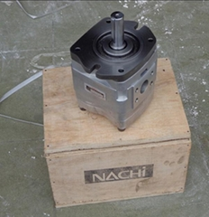 NACHI液压泵柱塞泵齿轮泵