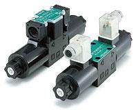 NACHI液压阀SE低电压型换向阀SE-G01-A3X-GR-D2-40