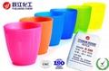 PVC profiles use R299 rutile TiO2