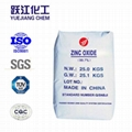 Zinc Oxide (99.7%) Bright white with high grade 2