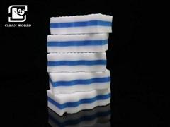 high-density magic sponge