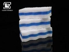 Bath Cleaning Pink Nano Melamine foam Magic Sponge