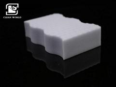 Top quality Magic Car Cleaning Sponge Magic Eraser Foam Sponge