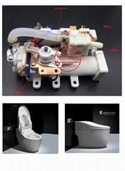 即熱模塊水加熱器HD-1801-1600w