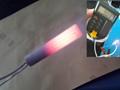 中医电火针陶瓷加热器发热管 3