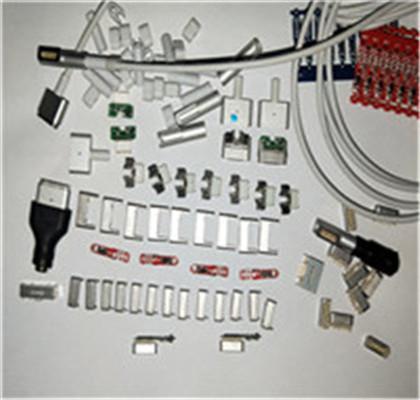 蘋果筆記本電腦電源適配器配件 1
