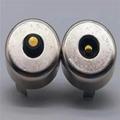 提供平板电脑磁吸充电线 pogo2pin磁吸端子线磁性磁铁连接器 2