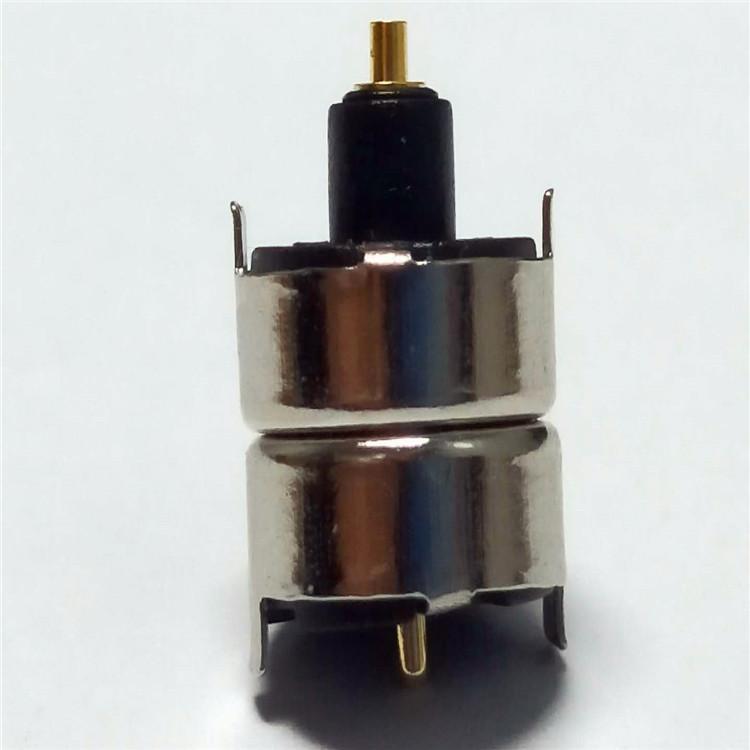 厂家生产 智能穿戴磁性数据线 吸附式 磁吸连接器 圆形磁吸充电 3