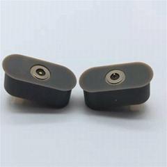 手環水杯靜水器LED手電筒藍牙耳機電熱穿戴護具磁吸充電線