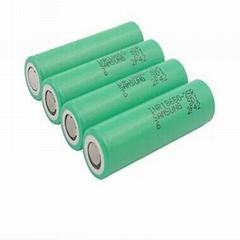 全新INR18650-25R动力锂电池电子烟电池