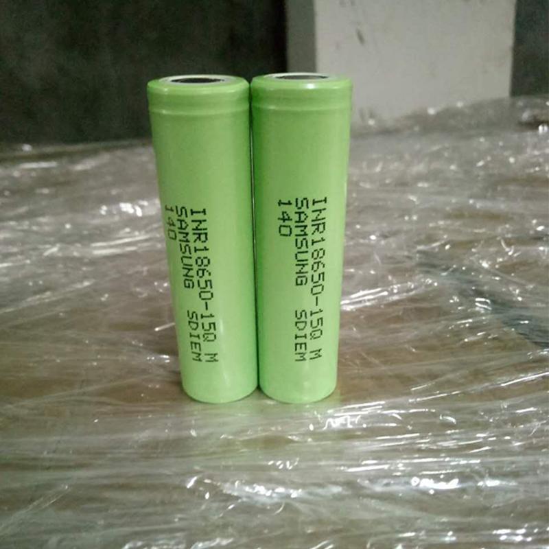全新INR18650-15QM1500mah动力电动工具锂电池 1