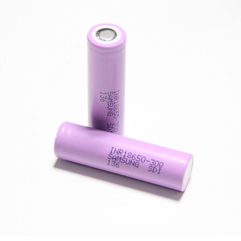 全新原装INR18650-30Q动力   锂电池 2