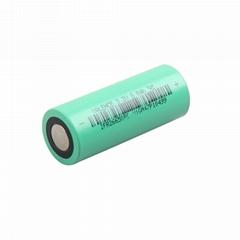 全新3.2V26650-2500mah磷酸铁锂电池