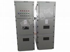 AZ-FNR发电机中性点接地电阻柜