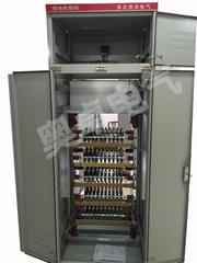 AZ-DNR低压接地电阻柜